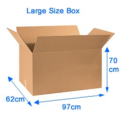 Large Sea Freight  Carton - MDS Special Deal