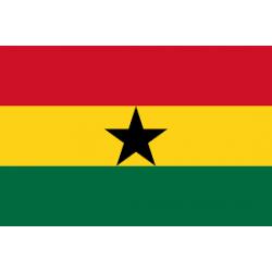 Door to Office Air Freight UK / Europe to Ghana