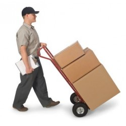 Office to Office Service UK - Lagos